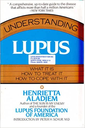 Understanding Lupus: What It Is, How to Treat It and How to Cope With It
