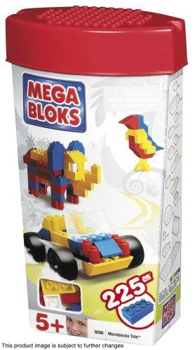 Microbloks Tote Mega Bloks - 1