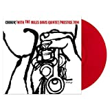 Cookin' With the Miles Davis Quintet (Red Vinyl)
