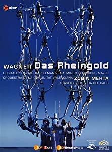 Wagner;Richard Das Rheingold [Import]