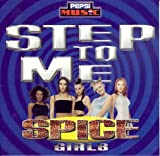 Spice Girls Step To Me