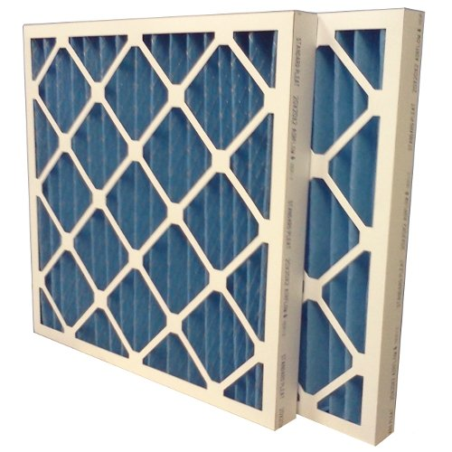 "US Home Filter SC40-24X24X2 24x24x2 Merv 8 Pleated Air Filter (6-Pack), 24"" x 24"" x 2"""