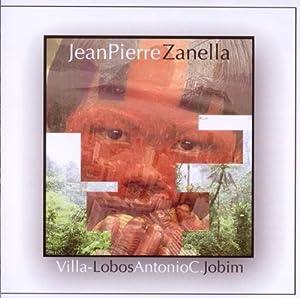Villa-Lobos-Jobim