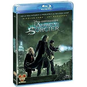 L'Apprenti sorcier [Blu-ray]
