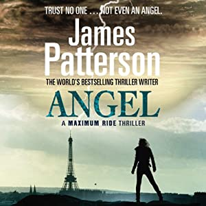 Maximum Ride: Angel Audiobook