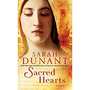 Sacred Hearts Audiobook