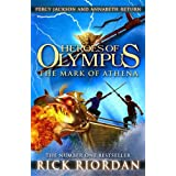 Heroes of Olympus the Mark of at ~ Rick Riordan