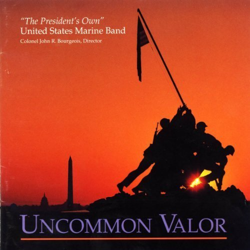 uncommon-valor-by-us-marine-band-1992-01-01