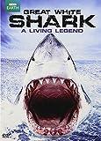 Great White Shark:A Living Legend(DVD)