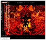 Forever Is The World by Theatre Of Tragedy [Music CD]