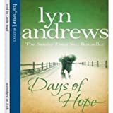 Lyn Andrews Days of Hope