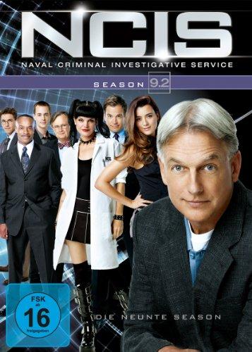 NCIS - Season 9.2 [3 DVDs]