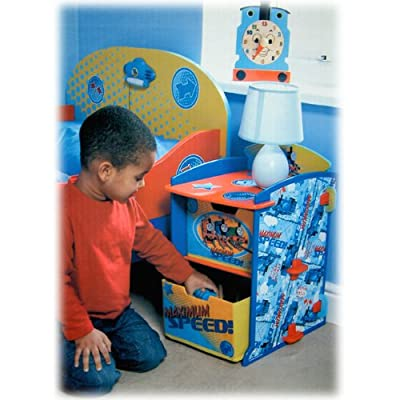 Born To Play Thomas Storage Cabinet