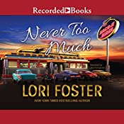 Never Too Much | Lori Foster