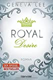 Image de Royal Desire: Roman (Die Royals-Saga, Band 2)