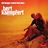 Orange Colored Sky (Re-Release)