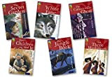 img - for Oxford Reading Tree TreeTops Classics: Level 15: Pack of 6 by Rudyard Kipling (2014-01-09) book / textbook / text book