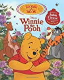 Winnie the Pooh Record-a-Book