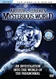 Arthur C. Clarke's Mysterious World - 2-DVD Set ( Mysterious World ) [ NON-USA FORMAT, PAL, Reg.2 Import - United Kingdom ]