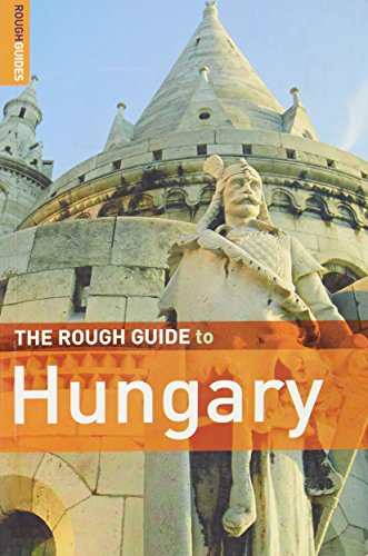 The Rough Guide to Hungary