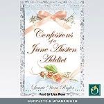 Confessions of a Jane Austen Addict: Jane Austen Addict, Book1   Laurie Viera Rigler