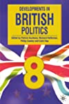 Developments in British Politics: Bk. 8