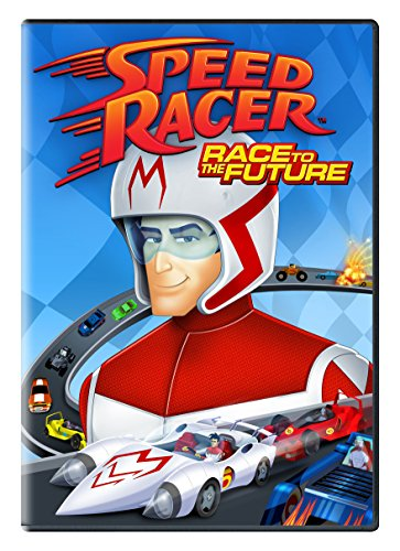 Speed Racer: Race to the Future (Widescreen)