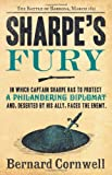 Sharpe's Fury: The Battle of Barrosa, March 1811 (The Sharpe Series, Book 11) Bernard Cornwell
