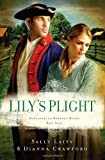 img - for Lily's Plight (Harwood House) book / textbook / text book
