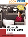 Microsoft Excel 2013: Complete (Shell...