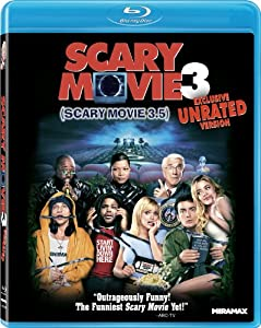 Scary Movie 3 (Unrated Version) [Blu-ray]