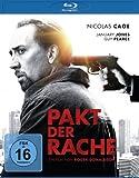 DVD Cover 'Pakt der Rache [Blu-ray]