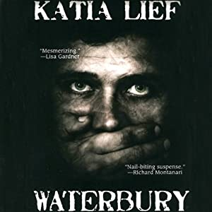 Waterbury Audiobook