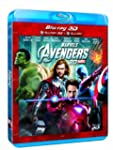 Avengers [Combo Blu-ray 3D + Blu-ray 2D]