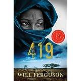 419: A Novelby Will Ferguson