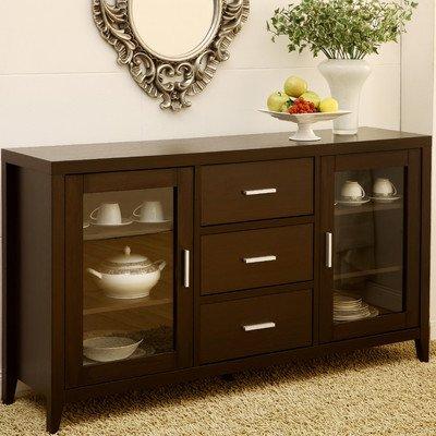 Hokku Designs Delano Dining Buffet / Tv Cabinet front-507609