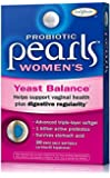 Enzymatic Therapy Pearls YB  (Yeast Balance) 30 Count