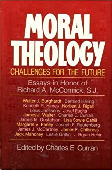 essay on moral theology Moral theology, a catholic teaching, is: a branch of theology, the science of god and divine things    [which] is limited to those doctrines which discuss the relations of man and his free.