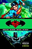 img - for Superman/Batman: Search for Kryptonite book / textbook / text book