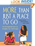 More than Just a Place to Go: How Dev...