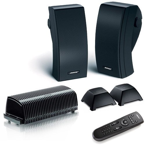 Bose 251 Outdoor Expansion Package For Lifestyle V35, V25 & 235 - White