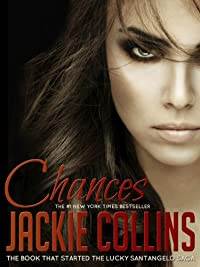 (FREE on 6/25) Chances by Jackie Collins - http://eBooksHabit.com