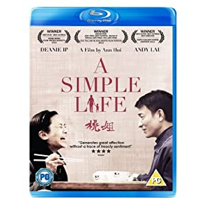 Simple Life [Blu-ray] [Import anglais]