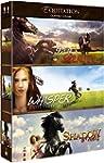 Equitation : Black Beauty + Whisper -...