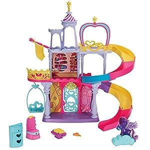 My Little Pony Princess Twilight Sparkle's Playset
