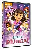 Dora y sus amigos: ¡Siente La Música! DVD España
