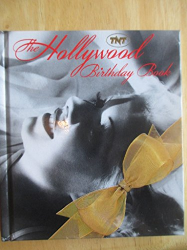 The Hollywood Birthday Book