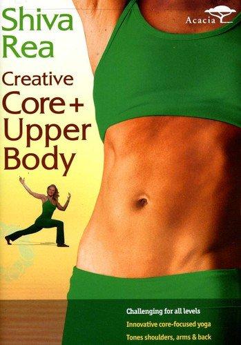 Shiva Rea - Creative Core & Upper Body (Widescreen)