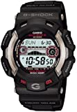 Casio G-Shock GULFMAN Tough Solar Radio watch MULTIBAND6 GW-9110-1JF Men's watch Japan import