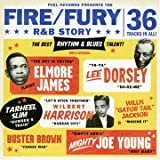 Fire & Fury R&B Story